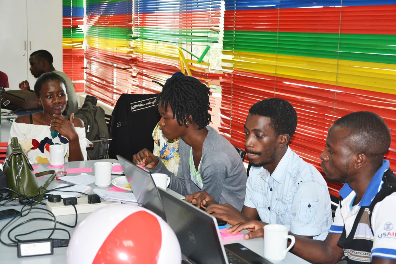 Internship – Afrosoft IT Solutions